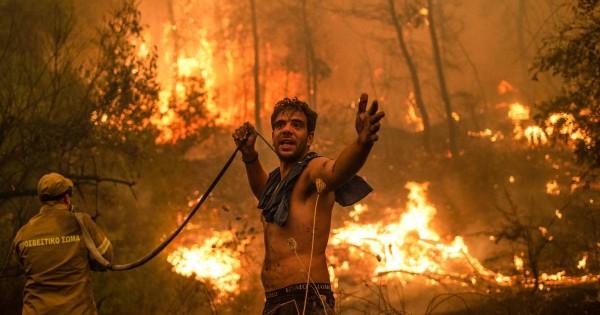 La ONU pone fecha al peor escenario sobre el cambio climático - El Extremo  Sur