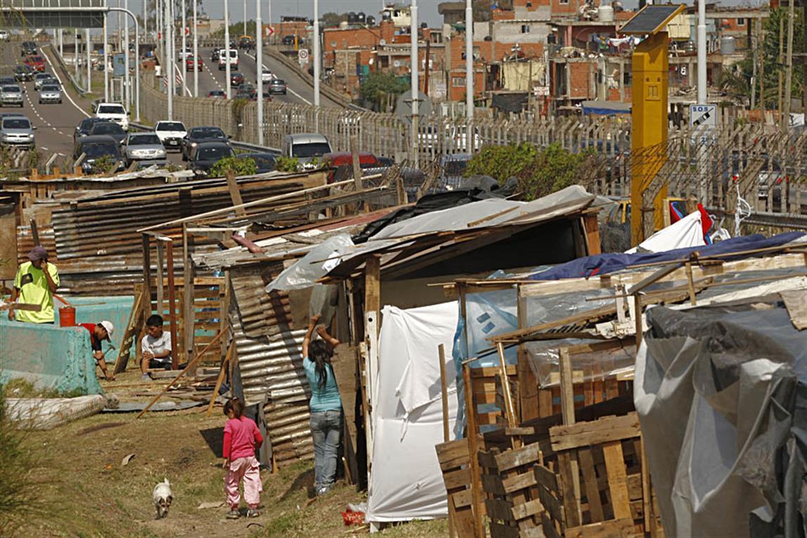 Argentina: ¿Es la pobreza el verdadero problema? - El Extremo Sur